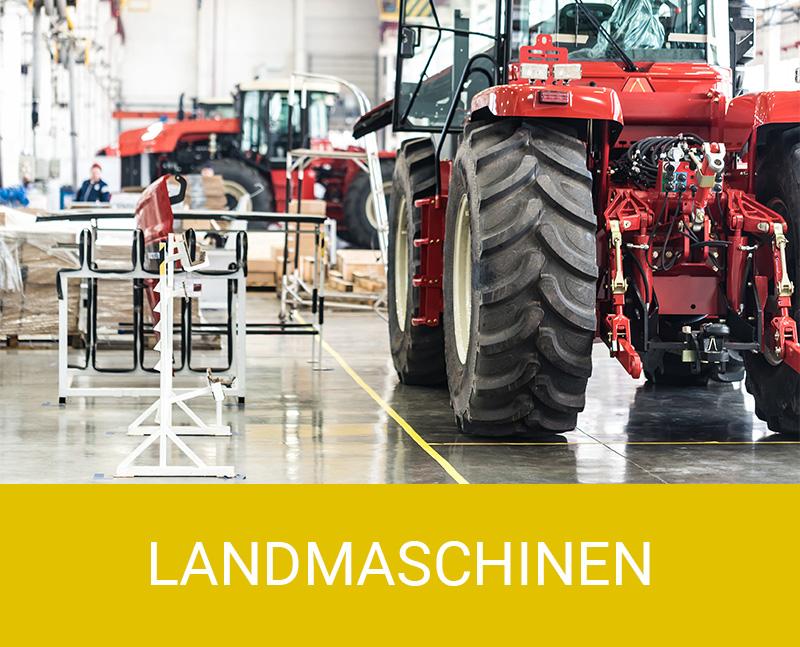 60 Landmaschinen