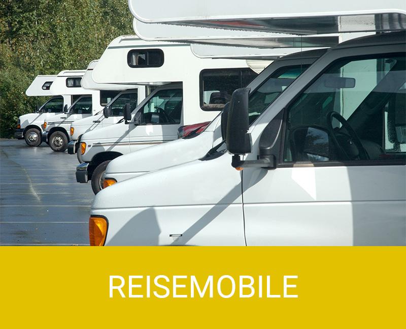 50 Reisemobile