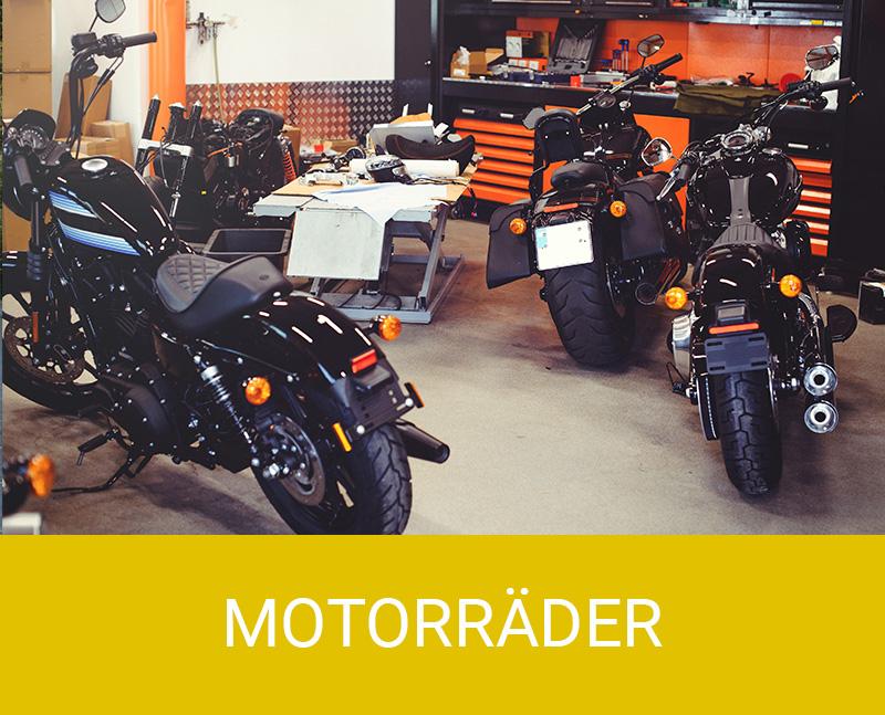30 Motorräder