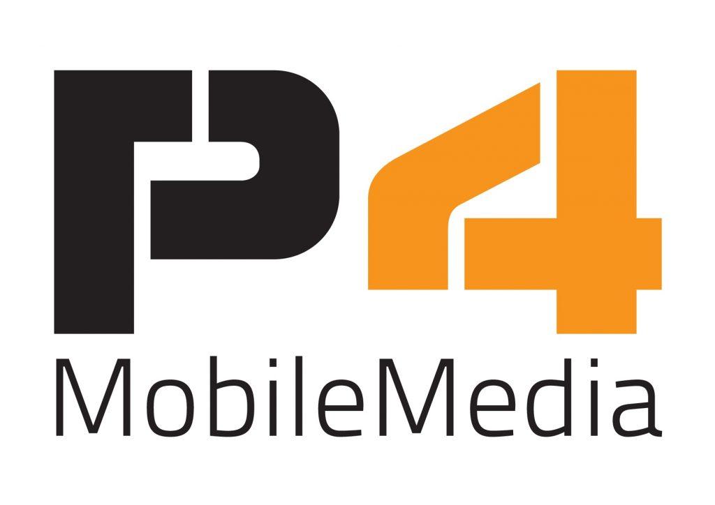 Logo P4 MobilMedia GmbH
